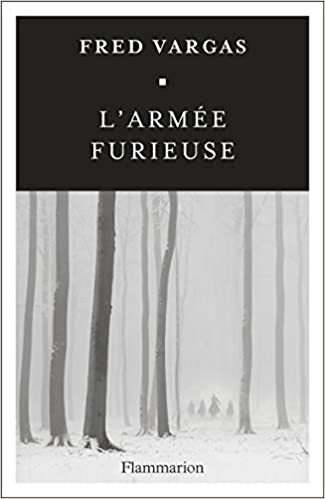 L Armee Furieuse 9782081434011 Amazon Com Books