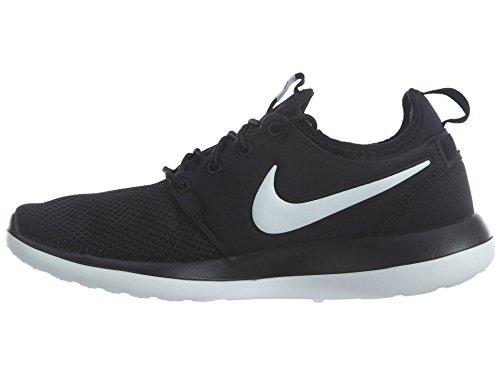 844653 005|Nike Roshe Two (GS) Sneaker Schwarz|36
