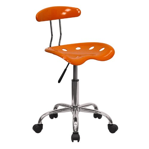 tractor seat drafting stool - 6