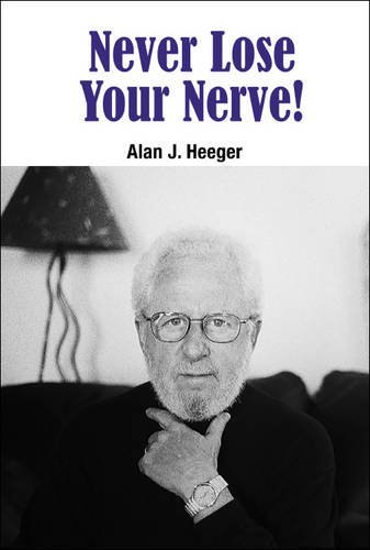 Never Lose Your Nerve!