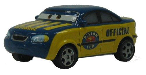 トム 「カーズ」 キャラクターカー No.57 263561の商品画像