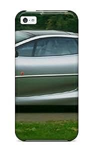 Faddish Phone Jaguar Xj220 18 Case For Iphone 5c / Perfect Case Cover