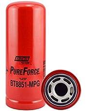 Baldwin - BT8851MPG Heavy Duty BT8851-MPG Hydraulic Filter,3-3/4 x 9-19/32 In