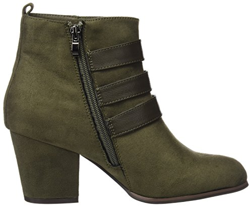 Kaky Femme Antil Petrolatum Collection Bottes Kaky Vert MTNG Rita AwSxB8w