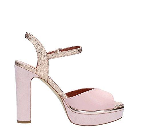 Luciano Barachini 11345D Sandals Women Powder / Peach 2b5wl