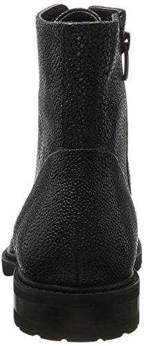Karl Lagerfeld Men's Classic Boots Schwarz (Schwarz) 6695WiioX