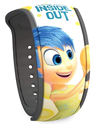 Disney Parks MagicBand 2.0  - Inside Out