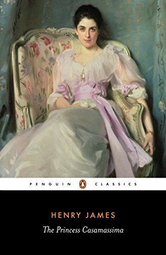 The Princess Casamassima (Penguin Classics)