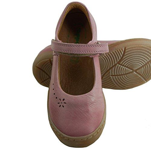 Girls' Rose G3140070 Kinder Froddo Ballerina Ballet zdBvvwq