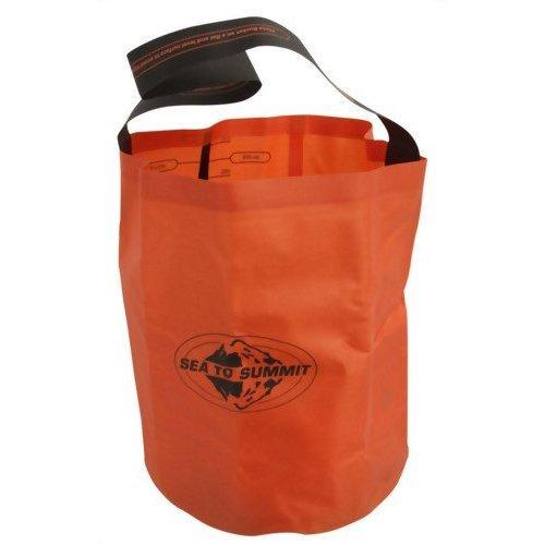 Sea to Summit Folding Bucket (10 Liter) best to buy