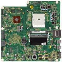 588313-001 HP Omni 200-5000 AIO Intel Motherboard s775