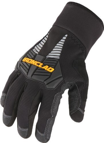 Ironclad Cold Condition Gloves X-Large Carded