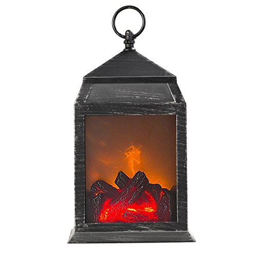 lamps for fireplace - 2