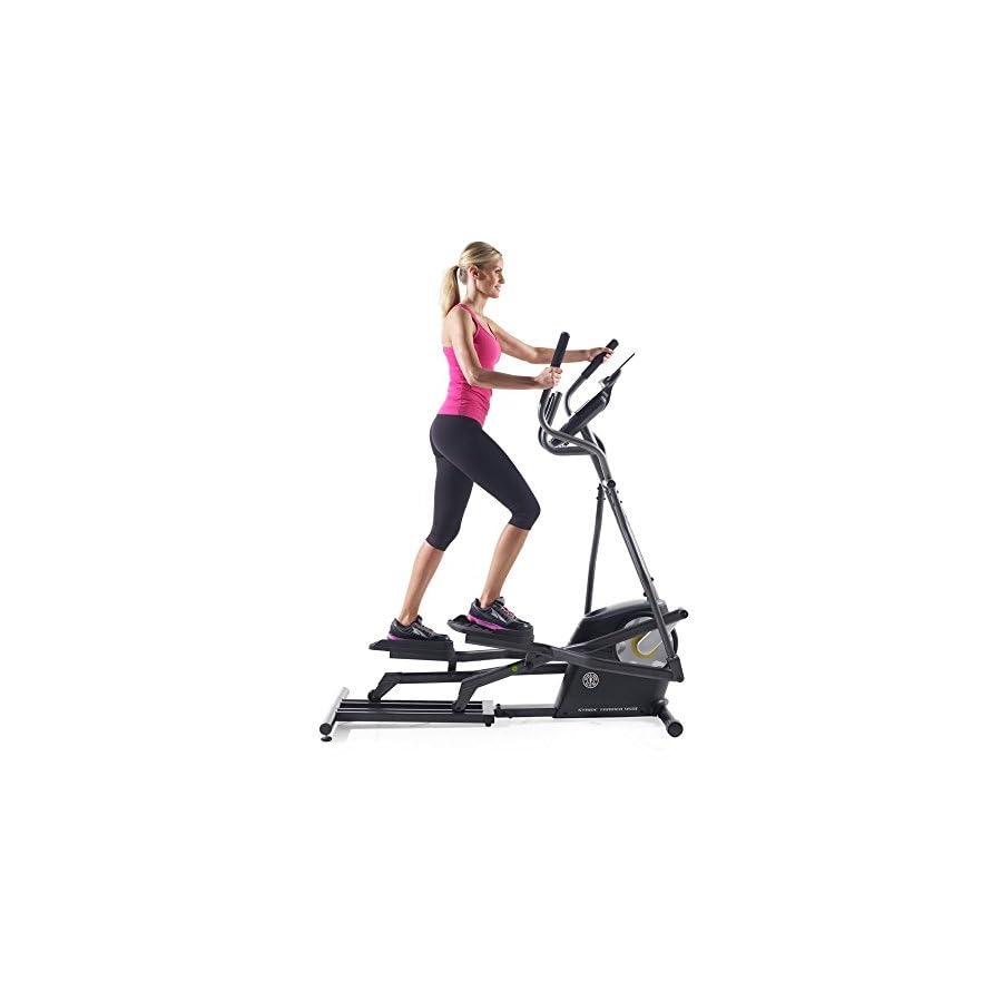 Golds Gym Stride Trainer 450I Elliptical