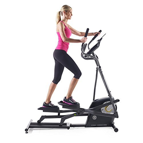 Golds Gym Treadmill Not Working: Review Of Gold's Gym Stride Trainer 450i