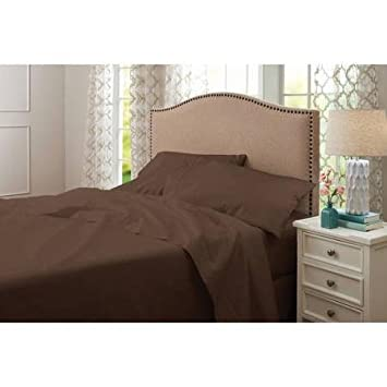 Amazoncom Better Homes and Gardens 350 Thread Count Hygro Cotton