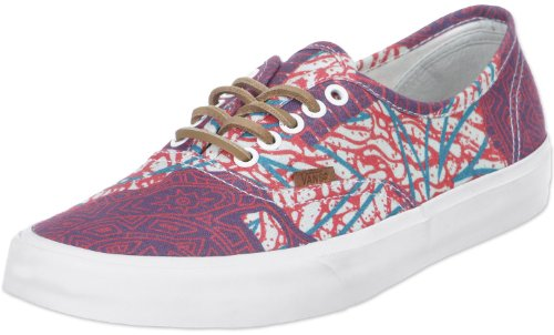 Vans Authentic CA Cali Tribe Washed Poppy Rot