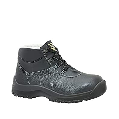 Panter E Zion Super Marsella S3 Safety Boots and Shoes (44)