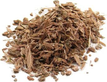 Bulk Herbs: Witch Hazel Bark (Organic) (Herb Witch)