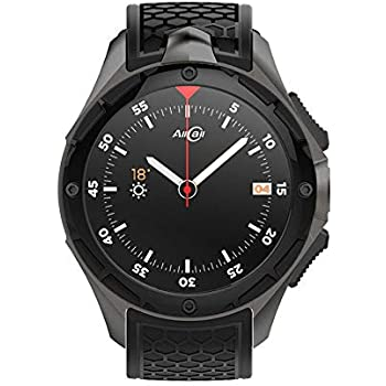 Amazon.com: ALLCALL W2 Sport Watch IP68 PRO Waterproof ...