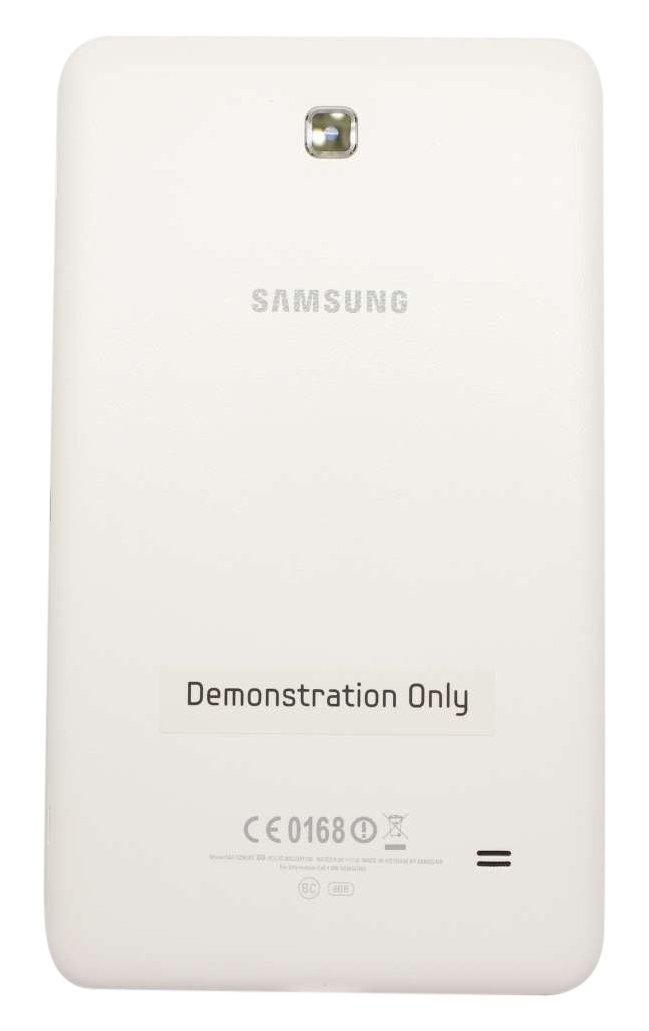 Samsung GH98-33114B Assy Case-Rear_Usa_Sev_Svc(Wht