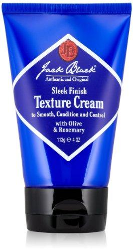 Jack Black Sleek Finition Texture crème, 4 oz
