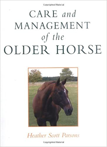 Book Care and Management of the Older Horse