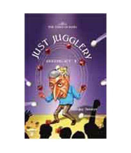 Just Jugglery: Juggling Act  - II