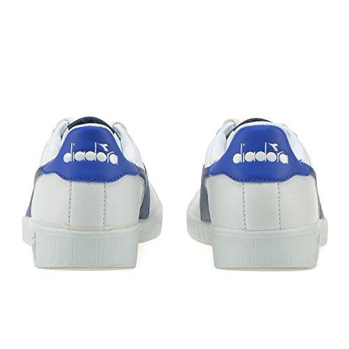 blu Donna C7353 Scuro azzurro E Game Scarpe Uomo P Diadora Per Bianco Estate Sportive q0ZOv