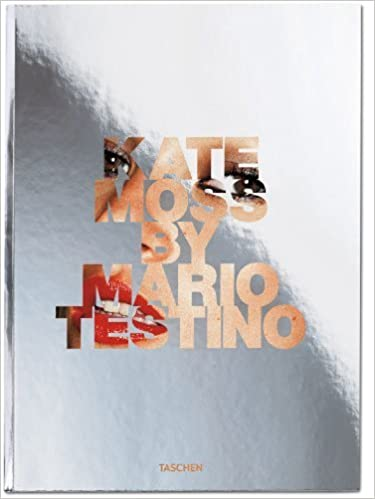 Scribd livres gratuits télécharger Kate Moss by Mario Testino by (2014-04-15) PDF ePub iBook