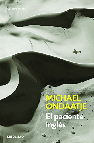 an analysis of conflict in the english patient by michael ondaatje 173 reading the english patient: teaching and difference elias schwieler this paper will highlight post-colonialism and teaching by looking closer at michael ondaatje's novel the english patient, foucault's notion of het.