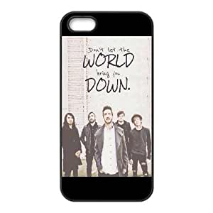 Asking Alexandria iPhone 4 4s Cell Phone Case Black SA9734034