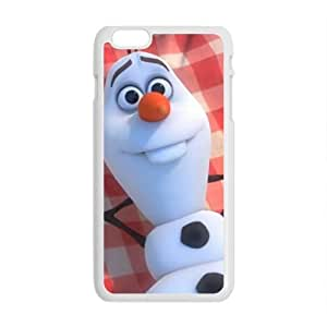 """Frozen practical fashion lovely Phone Case for iPhone 6 Plus 5.5"""""""