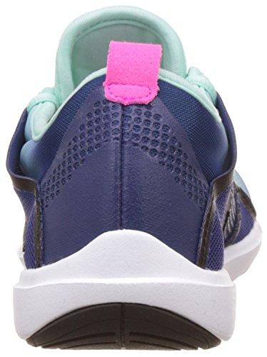 Zapatillas Verhie Deporte Mujer Tinuni 360 para de 4 Nocmét Adipure Adidas Blanco W wBqHaBI