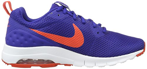 Night Motion Deep Air Blau Herren Blau Se NIKE Max Max white Lw Gymnastikschuhe Uq4txwzFw