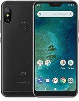 Smartphone Xiaomi Mi A2 Lite 32 Gb Versão Global (Preto)