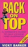Back on Top, Vicky Barker, 0749420928