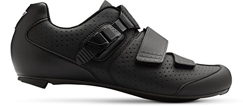 Giro Trans E70 Bike Shoe - Men's Matte Black/Black 44