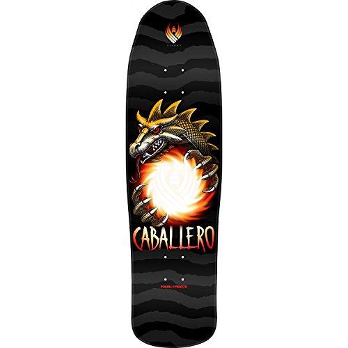 Powell-Peralta Skateboard Deck Flight 216 Caballero Dragon Ball 9