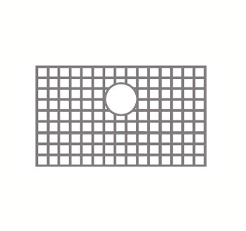 Whitehaus WHNCM2015G-SS Sink Grid, Stainless Steel by Whitehaus Collection