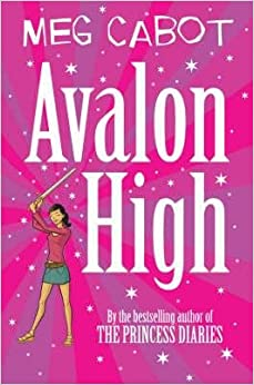 Avalon High: Coronation #2: Homecoming