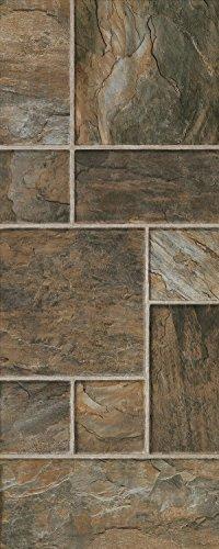 Armstrong L6586 Stones   Ceramics Porto Alegre Laminate Flooring  Adobe