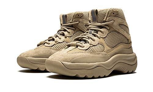adidas Yeezy Desert Boot 'Rock' - Eg6462 - Size 2