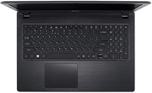 Acer Aspire 3 A315-53 Intel Core i3-7020U (4GB/1TB/Windows 10/Intel HD Graphics 620) Laptop (15.6 Inch, Full HD, Black)