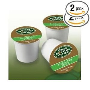 Green Mountain Coffee K-Cup Portion Fair Trade Organic Coffee for Keurig Brewers - Extra Bold Sumatran Reserve