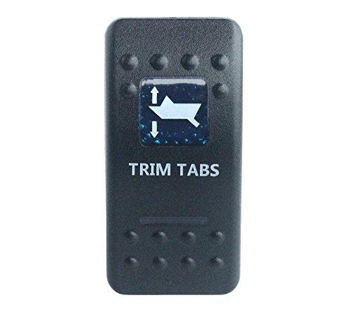 Trim Tab Switches - 1
