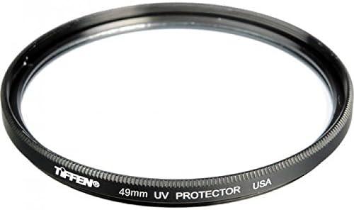 Hoya 49mm 49 mm HMC Skylight 1B Multi-Coated Mc Filtro de protección de Lente de cámara