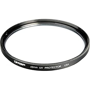 Tiffen 49mm UV Protection Filter