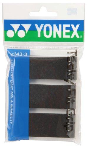 YONEX(요넥스) 탁키 피트 그립 배드민턴 AC1433