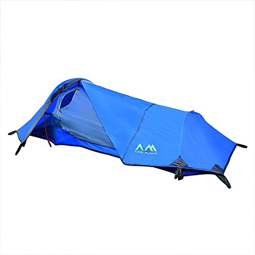 Arctic Monsoon Bivy Tent Portable Lightweight But